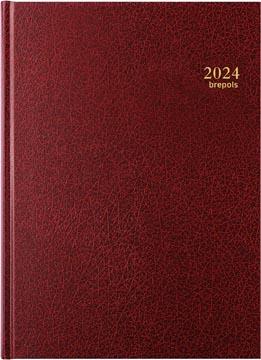 Brepols Bremax 1 Santex, bordeaux, 2022