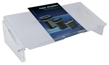 Desq documentenhouder uit acryl, voor ft A3