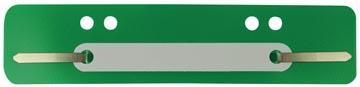 Snelhechter groen, pak van 25 stuks