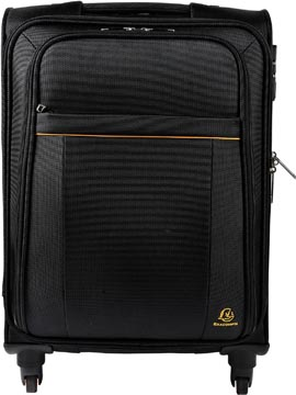 Exactive Cabinekoffer voor 15,6 inch laptops