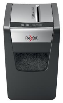 Rexel Momentum X410-SL Slimline papiervernietiger