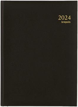 Brepols Euro Lima, zwart, 2022