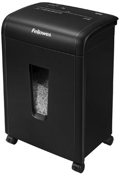 Fellowes Powershred papiervernietiger 62MC