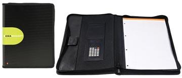 Exacompta Exawallet met rekenmachine