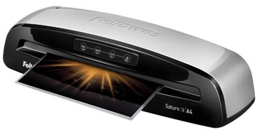 Fellowes lamineermachine Saturn 3i voor ft A4