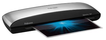Fellowes lamineermachine Spectra voor ft A3