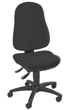 Topstar bureaustoel Point 70, zwart