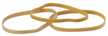 STAR elastieken 6 mm x 100 mm, doos van 500 g