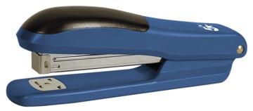 STAR nietmachine full Strip, 25 blad, blauw