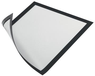 Durable Magnetisch kader zwart