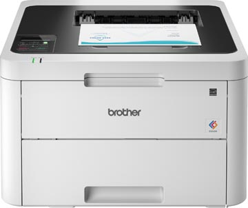 Brother Kleurenlaserprinter HLL3230