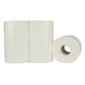 Toiletpapier, 4-laags, 180 vellen, pak van 64 rollen
